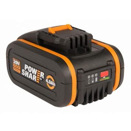 Аккумулятор Worx WA3553 20 В 4 Ач
