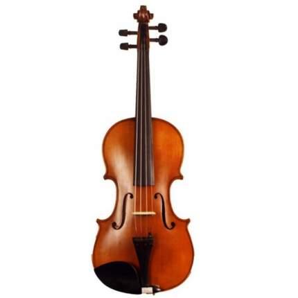 Скрипка Hans Klein Hkv-4 Hp 1/2 , кейс и смычок в комплекте