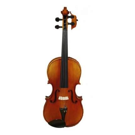 Скрипка Hans Klein Hkv-2 Gw 4/4 , кейс и смычок в комплекте