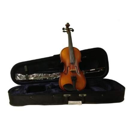 Скрипка Hans Klein Hkv-2 Gw 3/4 , кейс и смычок в комплекте
