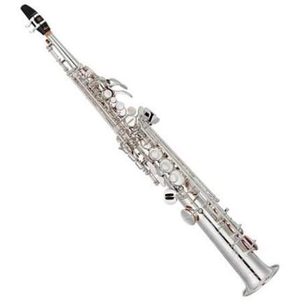Саксофон-сопрано''bb'' Brahner Ss-701s + кейс