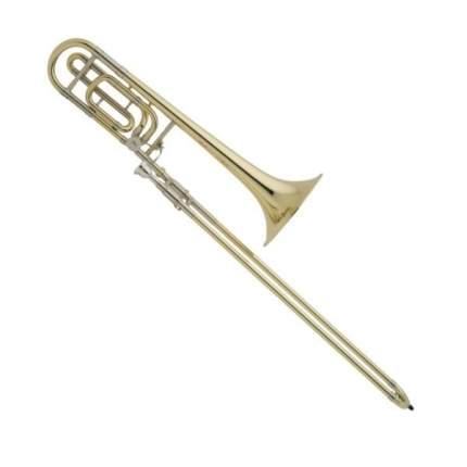 Тромбон-тенор Bb/f Bach 42b