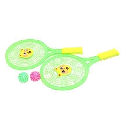 Набор ракетки детские Наша игрушка, 30 см