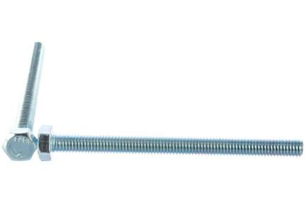 Болт Tech-Krep Din 933 М8 х 100 мм 2 шт