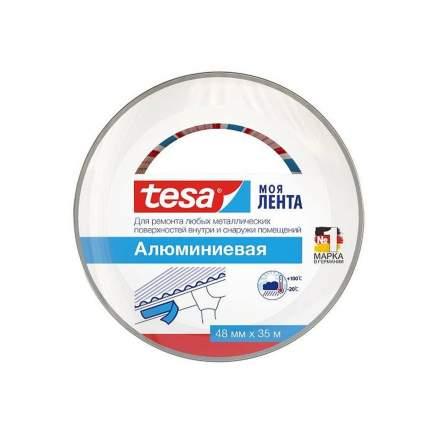 Лента Tesa алюминиевая 35 м х 48 мм