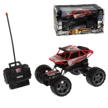 Машина на радиоуправлении, 4 канала, арт. SL230-7A Наша игрушка