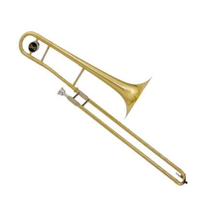 Тромбон-тенор Bb Bach Usa Tb301
