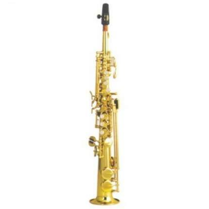 Саксофон-сопрано Brahner Ss-700