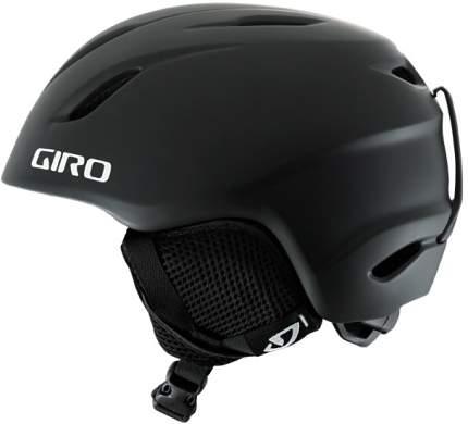 Горнолыжный шлем Giro Launch 2016, matte black, S/XS