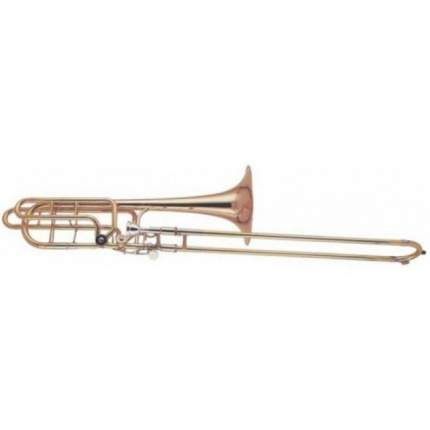 Тромбон-басс Bb/f/d/gb Brahner Btb-830
