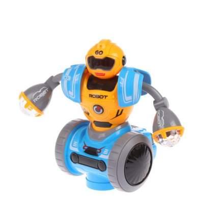 Игрушка Робот со световыми и звуковыми эффектами Наша игрушка