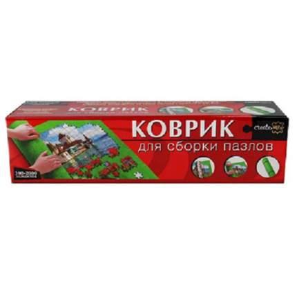 Коврик для пазлов Рыжий кот от 300 до 2000 элементов
