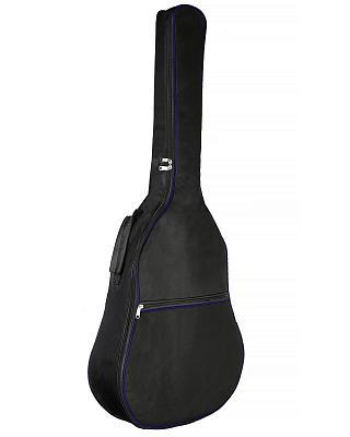 Чехол для классической гитары (кант Фиолетовый) Tutti Гк-2 Pl