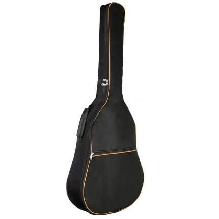 Чехол для классической гитары (кант Оранжевый) Tutti Гк-2 Or