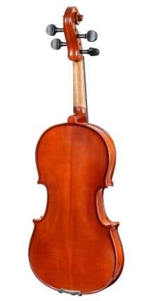 Скрипка Antonio Lavazza Vl-32 1/8, кейс,  смычок и канифоль в комплекте