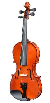Скрипка Antonio Lavazza Vl-32 1/2, кейс,  смычок и канифоль в комплекте