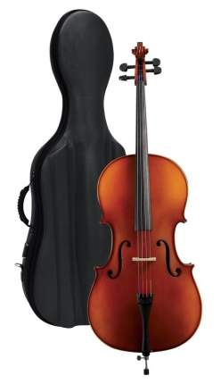 Виолончель в комплекте Gewa Cello outfit Europe 1/2