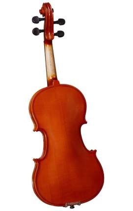 Скрипка в комплекте Cervini Hv-100 Novice Violin Outfit 1/16