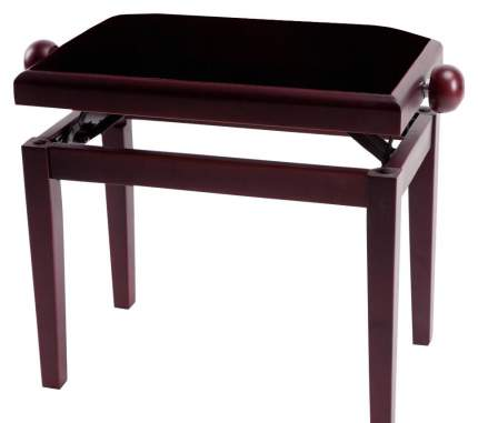 Банкетка для рояля/ пианино Gewa Deluxe 130050