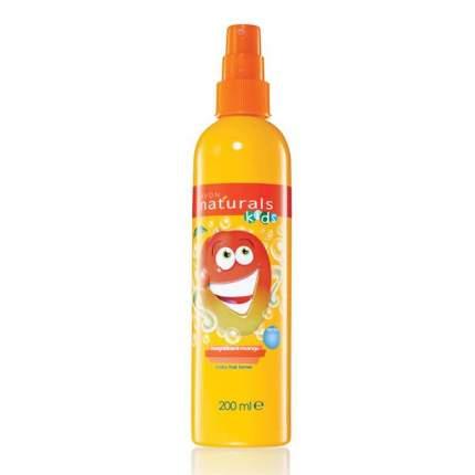 Детский спрей для облегчения расчесывания волос AVON Манговое удовольствие, 200 мл