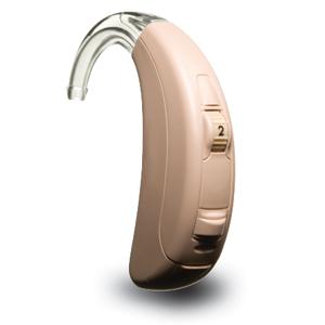 Цифровой слуховой аппарат «Тайм М2»