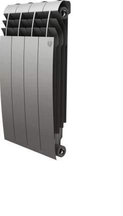 Радиатор биметаллический Royal Thermo BiLiner Silver Satin 574x320