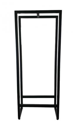 Дровница для камина Syndicate Лофт-3 ZS6002