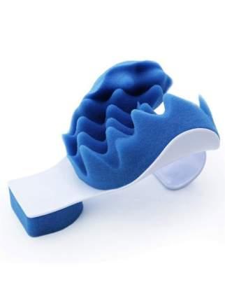 Подушка-фиксатор для расслабления шеи