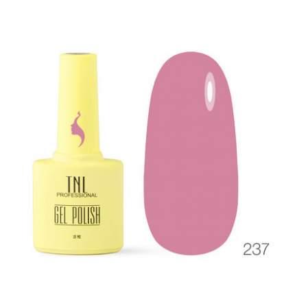 Гель-лак TNL Professional для ногтей 8 чувств №237 Виноградный нектар 10 мл