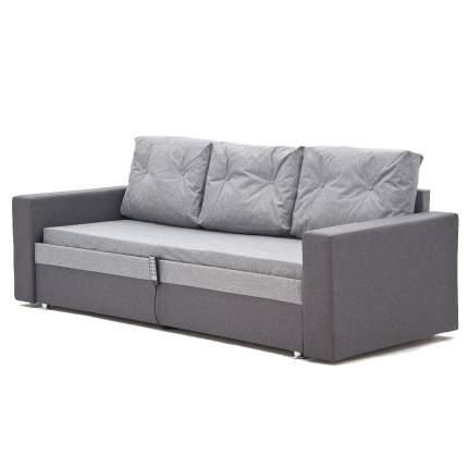 Диван кровать с электроприводом в минималистичном скандинавском дизайне