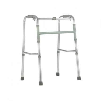 Ходунки для инвалидов и пожилых людей Ortonica XS 305 хром