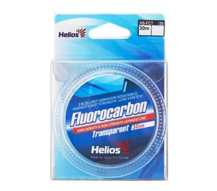 Леска Helios FLUOROCARBON Transparent 0,45mm/30 (HS-FCT 45/30)