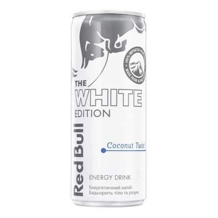 Напиток энергетический Red Bull безалкогольный со вкусом кокоса 0,25 л