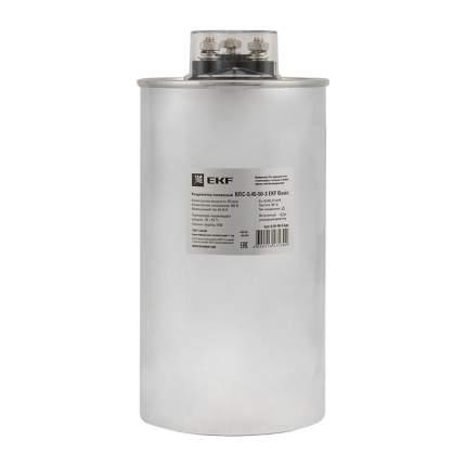Конденсатор косинусный КПС-0,45-50-3 EKF Basic