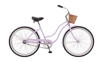 Велосипед Schwinn Mikko 1 2021 One Size purple