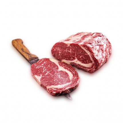 Толстый край говядины Tacuarembo охлажденный ~1 кг