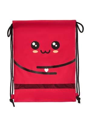 Сумка-мешок для детей OLDOS, цв. розовый, р-р