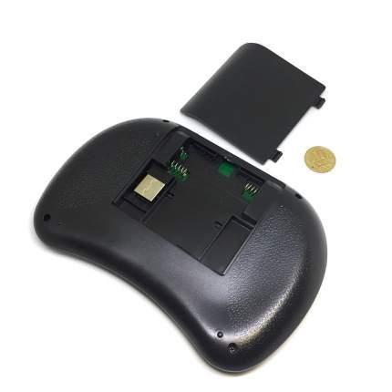 Клавиатура Backlit Smart Black