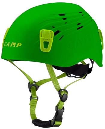 Каска TITAN Размер 1 Green CAMP