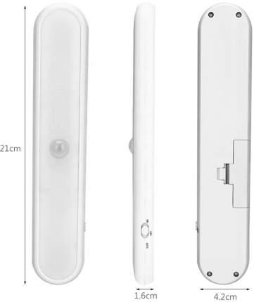 Светодиодный светильник 20см HRS A05 (Белый)