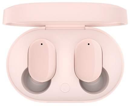 Беспроводные наушники Xiaomi Redmi AirDots 3 Pink