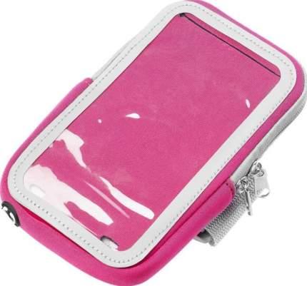 Влагозащитный чехол-сумка на руку для телефона микс (PR-301-M)