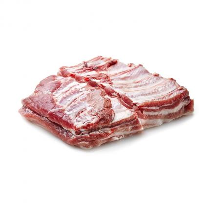 Ребрышки свиные Ясные Зори охлажденные ~1 кг