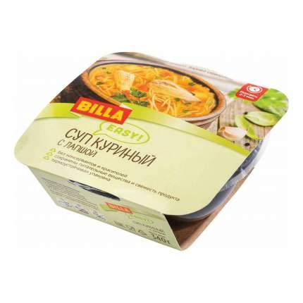 Суп Billa Easy куриный с лапшой 340 г