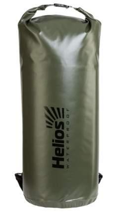 Гермочехол Helios HS-DB-7033100 khaki 33 x 33 x 100 см