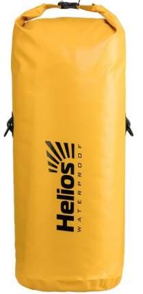 Гермомешок Helios HS-DB-7033100 yellow 70 л