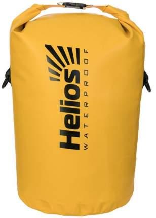 Гермомешок Helios HS-DB-503369 yellow 50 л
