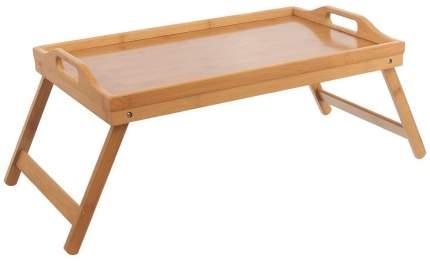 Поднос-столик деревянный Style Home
