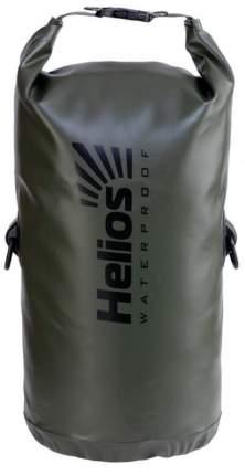 Гермомешок Helios HS-DB-152562 khaki 15 л