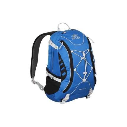 Рюкзак PHOENIX 27 синий  Сплав